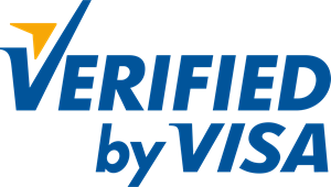 Visa Verified logo